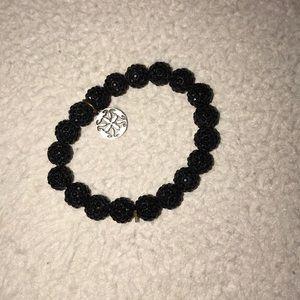 black rustic cuff!